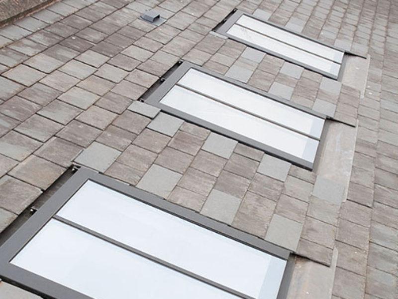 Minimum-roof-fall