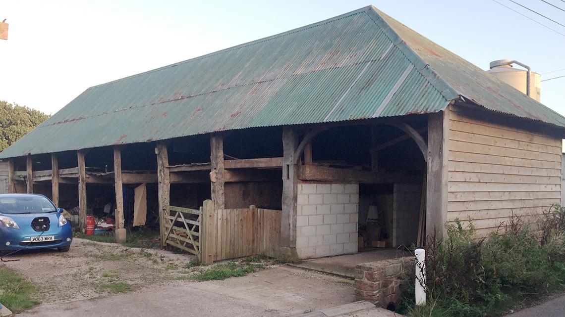 Class-Q-barn-conversions