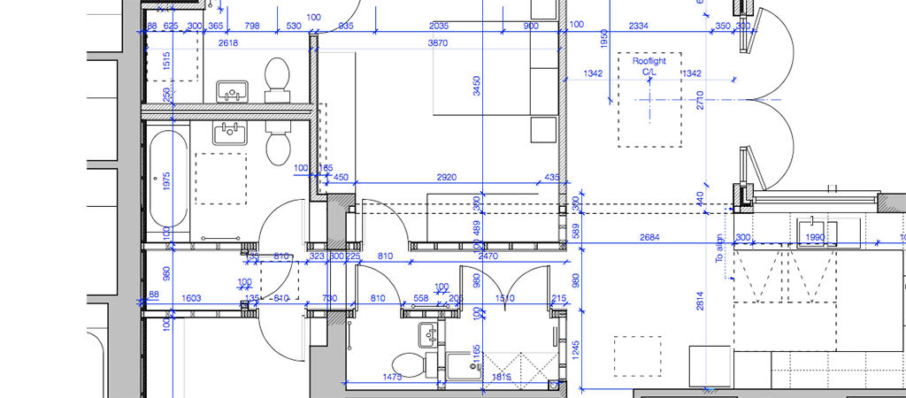 Detailled design 08