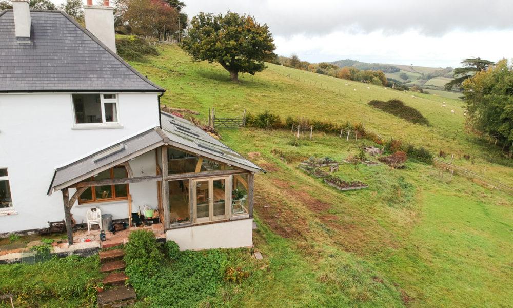 Farmhouse extension 01