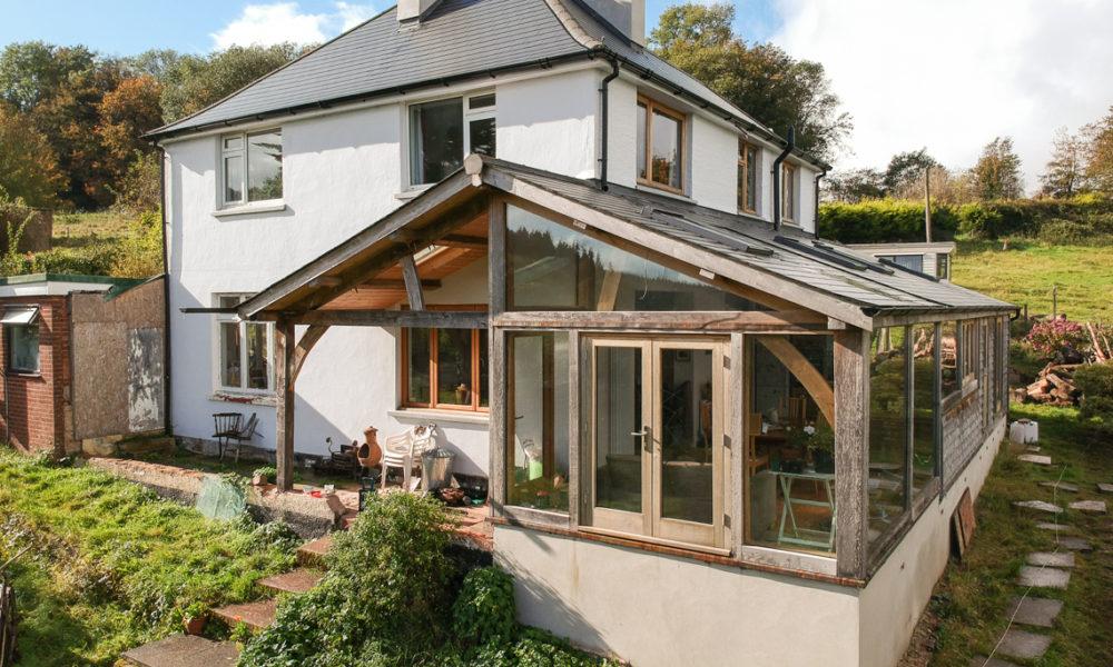 Farmhouse extension 02
