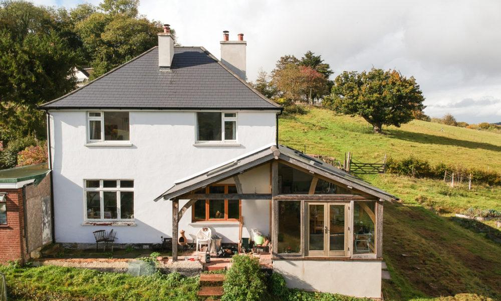 Farmhouse extension 03