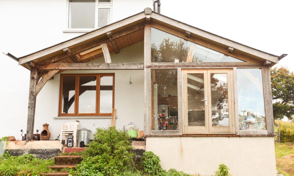 Farmhouse extension 07