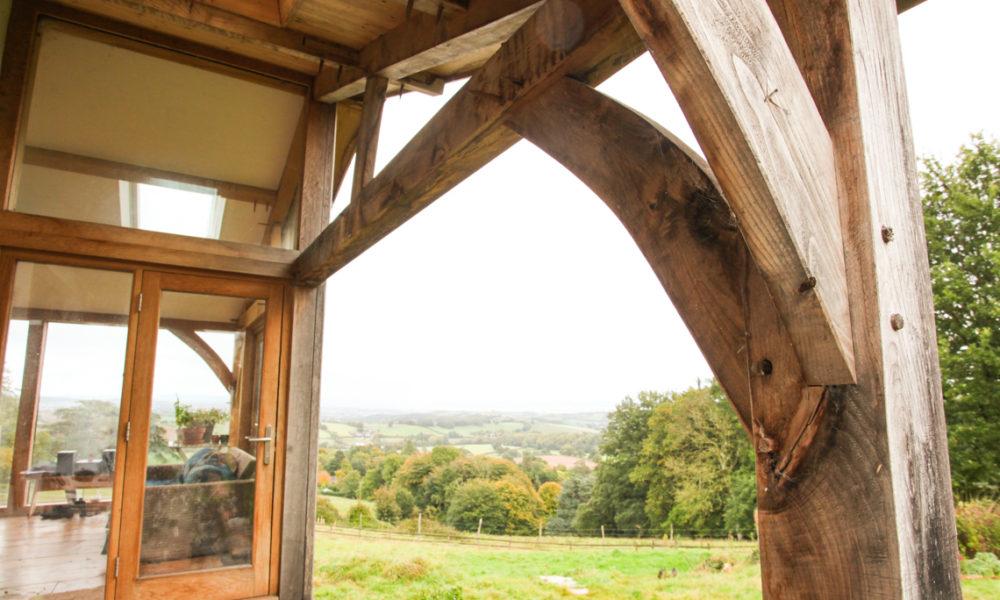 Farmhouse extension 10